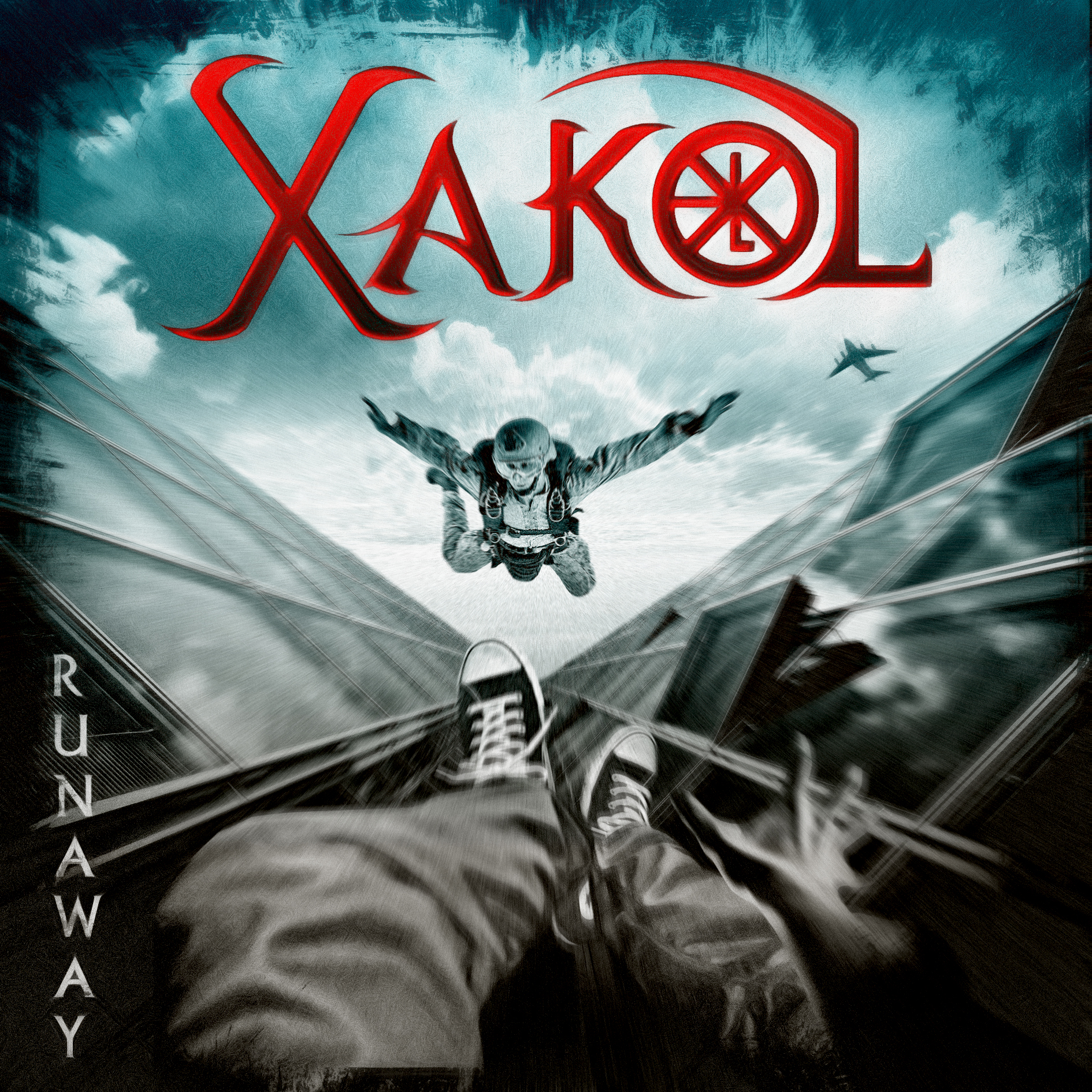 Xakol - Runaway