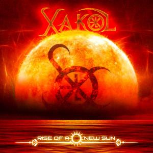 Xakol - Rise of a New Sun